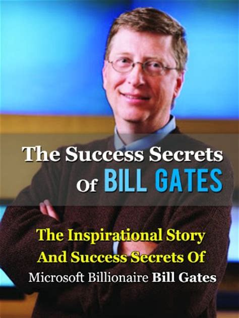 why is bill gates so successful biography for 9 12 children s biography books books discover the book the success secrets of bill gates the