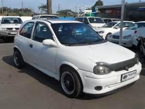 Opel Corsa Lite Sport For Sale 1998 White Opel Corsa Lite Sport R 45 990 For Sale In Durban