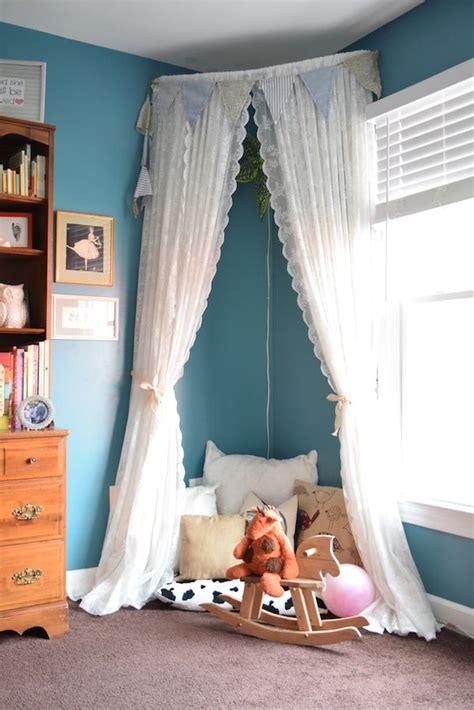 best 25 bedroom reading nooks ideas on pinterest gift canopy for girls bed