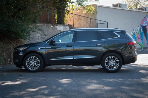 buick enclave redesign 2018 buick enclave concept redesign and review car 2018
