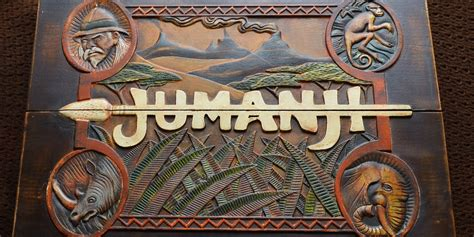 jumanji film script jumanji reboot getting a rewrite from con air scribe