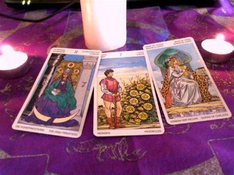 tirada gratis cartas gitanas de 3 cartas tirada de las 3 cartas horoscopo con tarot