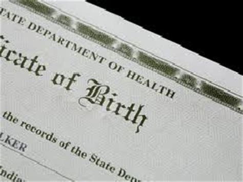 State Of Missouri Birth Records Missouri Allows More Birth Certificate Access For Adoptees Ozark Radio News