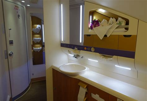thai airways a380 class review travelsort