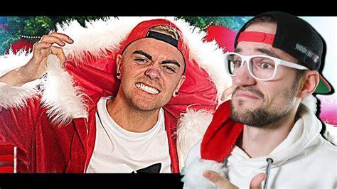 willboy merry christmas feat simon  reaction youtube
