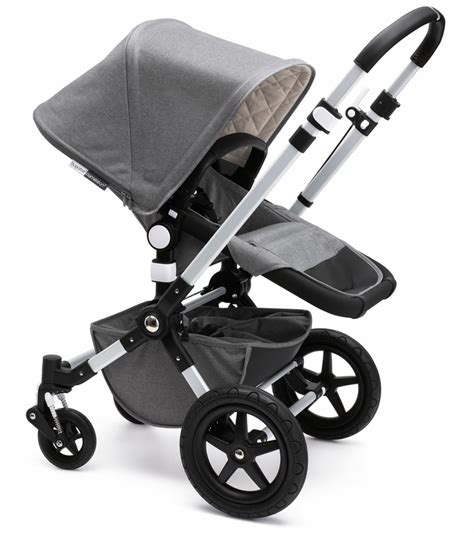 bugaboo cameleon gestell bugaboo cameleon 3 classic plus complete stroller grey
