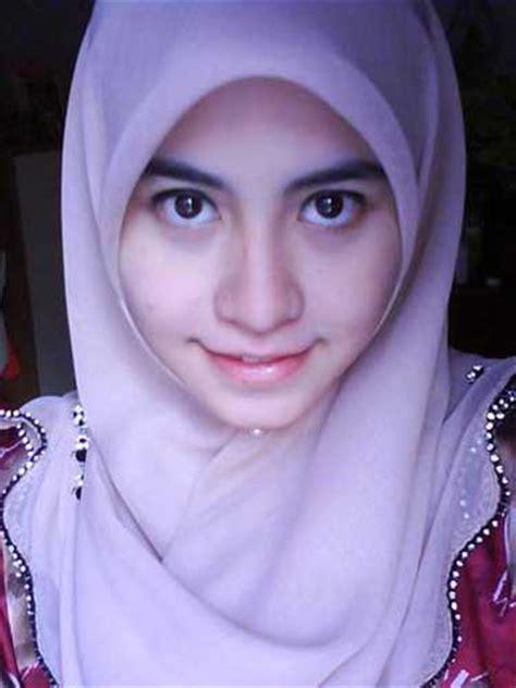 cara berhijab model 2014 model hijab dan cara memakainya