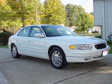 98 Buick Regal Gs Specs Buapo 1998 Buick Regal Specs Photos Modification Info At