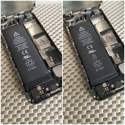 biayaharga servis ganti baterai iphone
