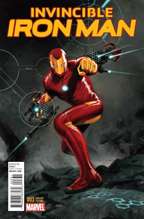 Vcd Original The Invincible Ironman tony stark is going to need a new suit in invincible iron