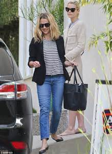 Friends The One With The Baby Shower - teresa palmer shows off baby bodhi rain on la outing with jaime king daily mail online