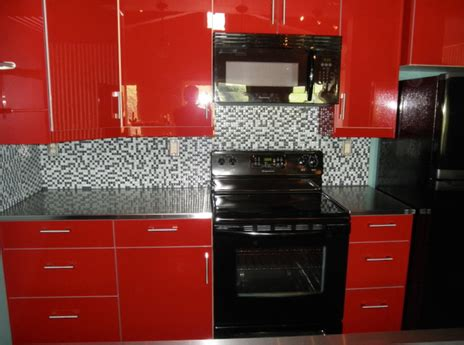 ikea red kitchen cabinets ikea red kitchen cabinets rooms