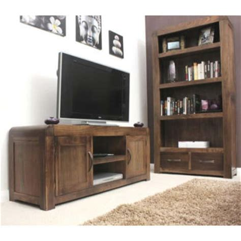walnut living room furniture sets baumhaus shiro solid walnut 2 living room furniture