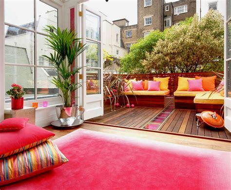 imagenes urbanas para estar decoraci 243 n terrazas urbanas trucos para decorar