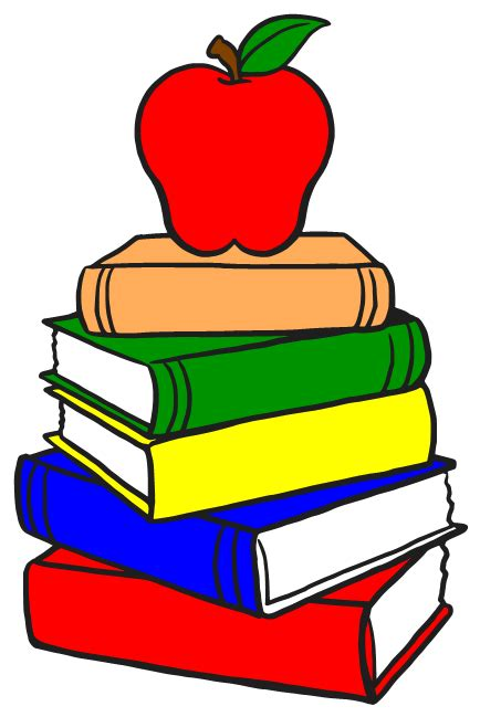 animated pictures of books stack of books free image clipart best
