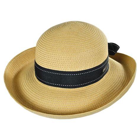 grace straw fashion sunhat casual hats