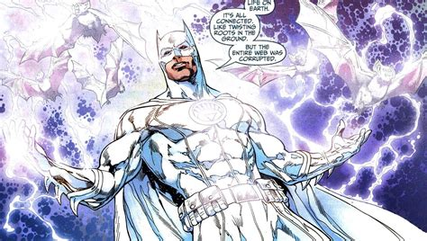 batman white what are kyle rayner s powers as a white lantern ask