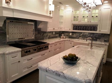 white kitchen cabinets with granite countertops benefits kitchens oak cabinets with white granite trends and