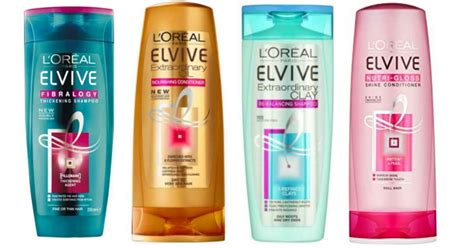 Loreal Elvive l oreal elvive shoo for 50 162 at publix southern savers