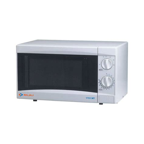 Toaster For Large Bread Buy Bajaj 1701 Mt 17 Litre Microwave Oven Online Best