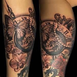 26 steampunk tattoo designs ideas design trends