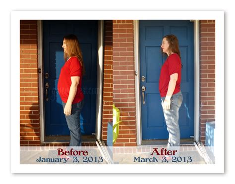 weight loss 2 months weight loss before and after month ii gwen s nest