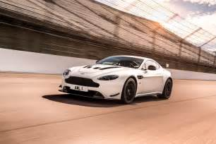 Aston Martin Vintage Aston Martin Vantage Recalled Due To Gearbox Issue Motoroids