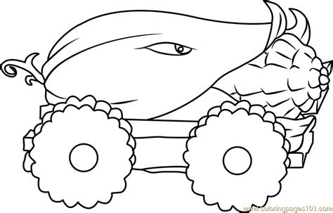 plants vs zombies coloring pages coloring home plants vs zombies coloring pages 44 coloring pages for kids