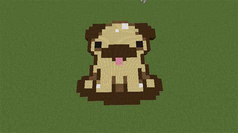 pixel pug pixel pug by soberpie on deviantart