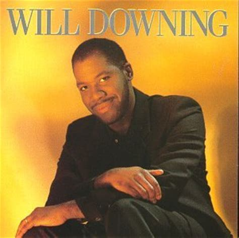 Cd Will Downing Journey will downing lyrics lyricspond