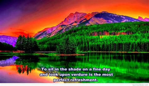 Beautiful Nature Photos With Quotes