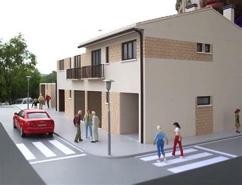 imagenes de maquetas minimalistas arquitectura de casas maquetas de arquitectura en espa 241 a