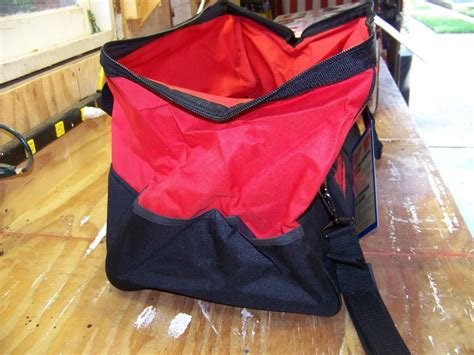 milwaukee contractor bag review tools in power
