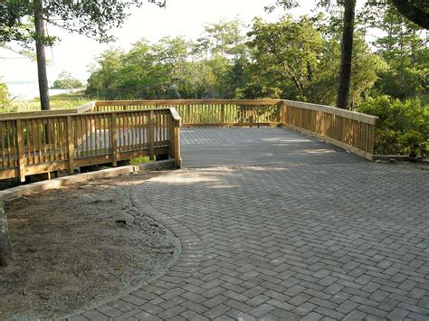 Pool And Patio Stores by Custom Driveway The Pool Patio Store