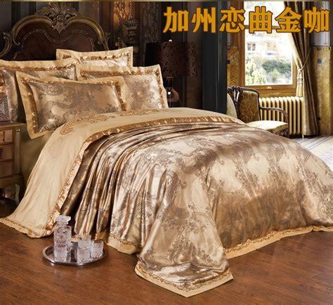cheapest comforter sets get cheap gold bedding sets aliexpress