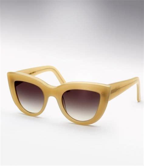 graz x ellery sunglasses batter
