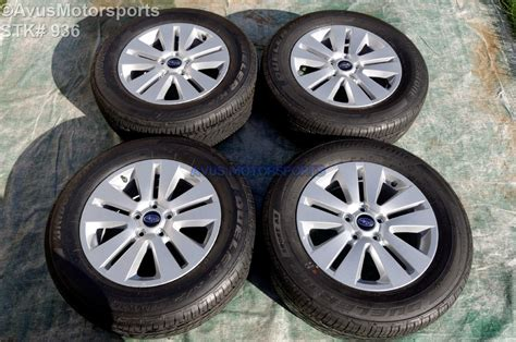 subaru outback wheels 2016 subaru outback oem 17 quot factory wheels p225 65r17
