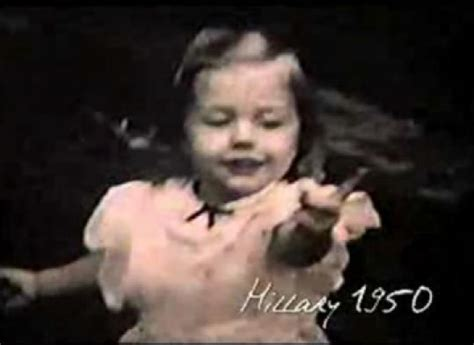 hillary clinton s childhood democrats ads flood pa poll suggests obama gains the