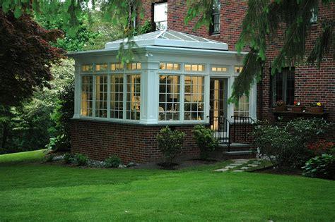sunrooms porches kitchen design   pics