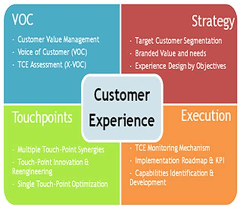 total customer experience management tcem advance