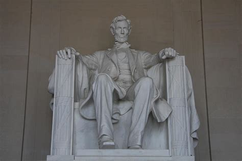 lincoln statue washington dc president lincoln statue washington dc photograph by