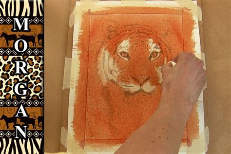 watercolor underpainting tutorial 19 best images about painting videos on pinterest oil