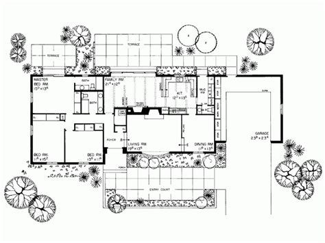 retro ranch house plans 2 vintage ranch house plans ideas architecture plans 48563