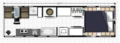 school bus floor plan conversion encyclopedia floor plans page 5 skoolie