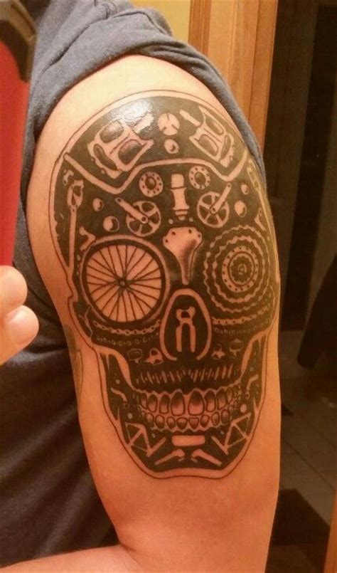 rogue tattoo 50 best images about sugar skull on sugar
