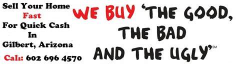 we buy ugly houses phoenix we buy houses gilbert