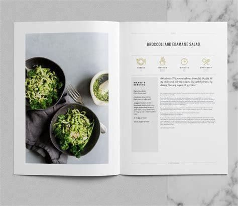 cookbook templates psd ai vector eps cookbook