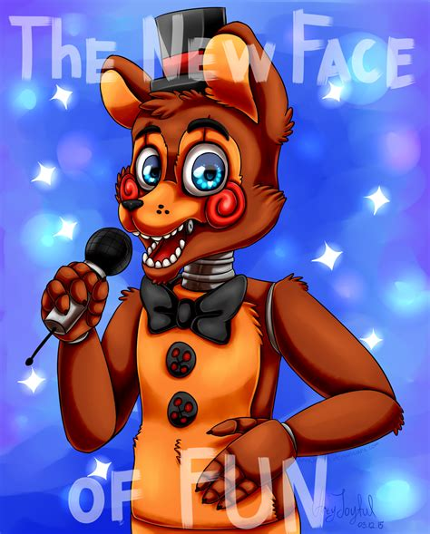 5 nights at freddy s toys freddy five nights at freddy s 2 by artyjoyful on