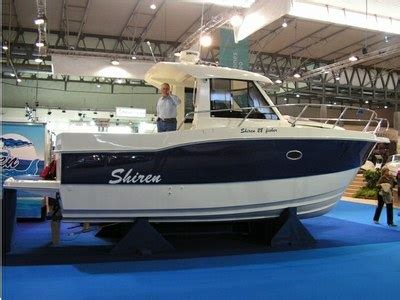Shiren Top shiren 28 fisher top barcos