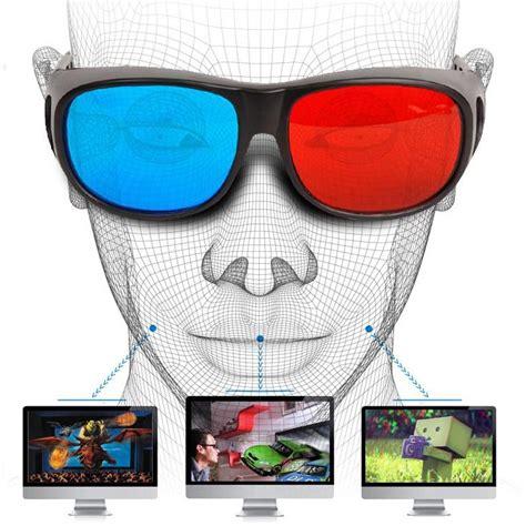 Kacamata 3d Frame Plastik H2 kacamata 3d frame plastik h2 black jakartanotebook